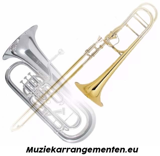 muziekarrangementen
