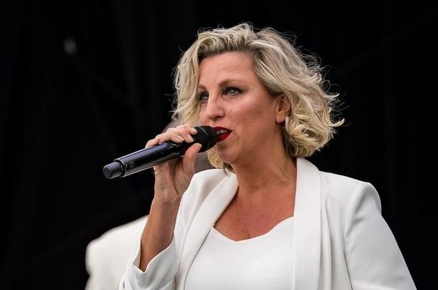 Danielle von Stockhausen